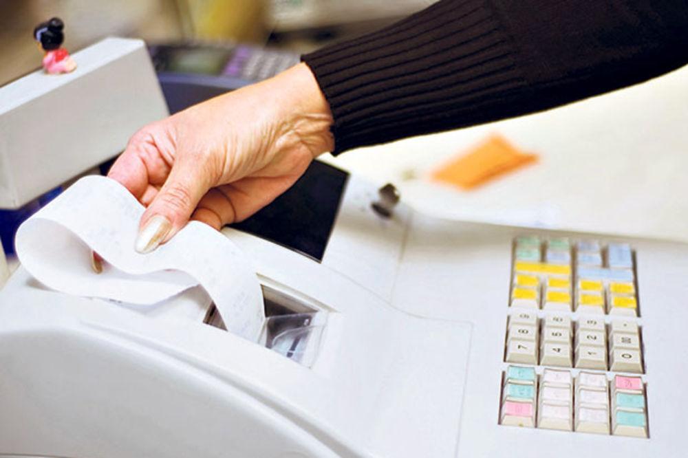POREZNICI NA SPLAVOVIMA: Softverom lažiraju plaćanje poreza!