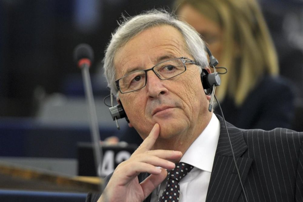 JUNKER ODLUČIO: Johanes Han - komesar EU za susedstvo
