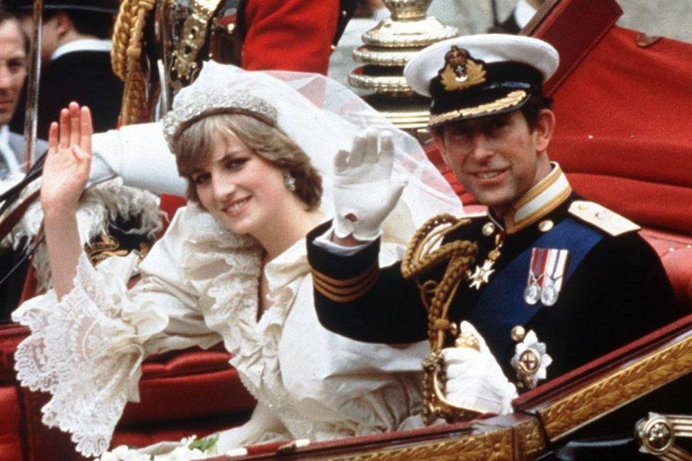 Otkrivena dugo čuvana tajna Ledi Di i princa Čarlsa!