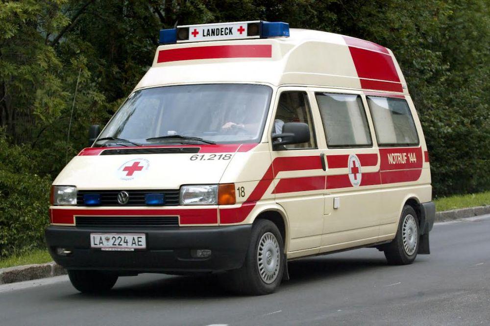 ANĐEO ČUVAR: Devojčica (2) u po noći spasila život penzioneru (73)!