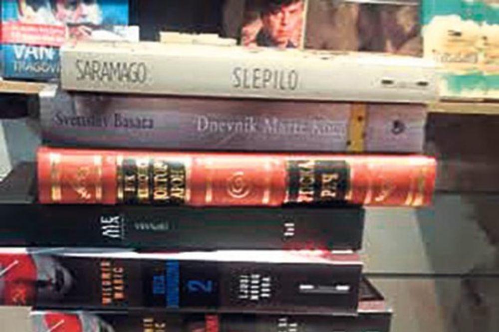 NE ZABORAVLJAJU ZEMLJAKE U DIJASPORI: Knjige na poklon bibliotekama Srba u Austriji!