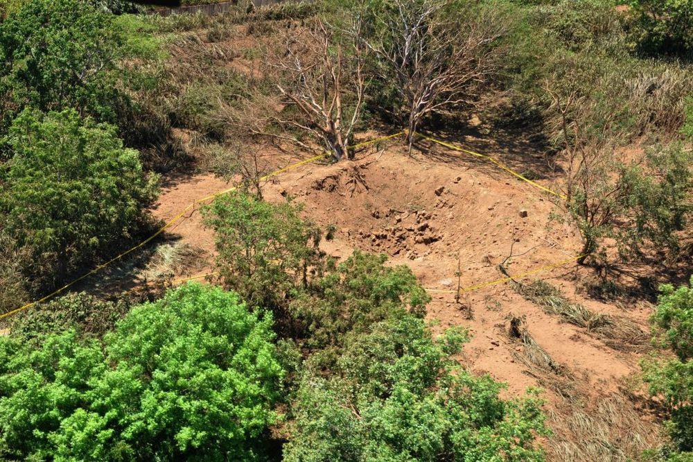 MISTERIJA: NASA veruje da u Nikaragvu nije pao meteorit, nego nešto drugo!