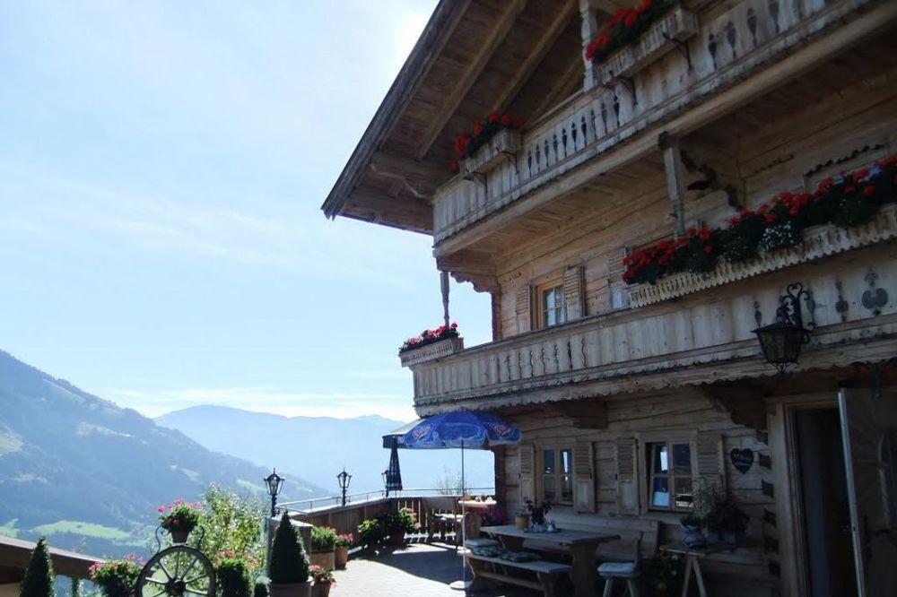 NEKRETNINE U AUSTRIJI: Tirol najskuplji, Gradišće najjeftinije!