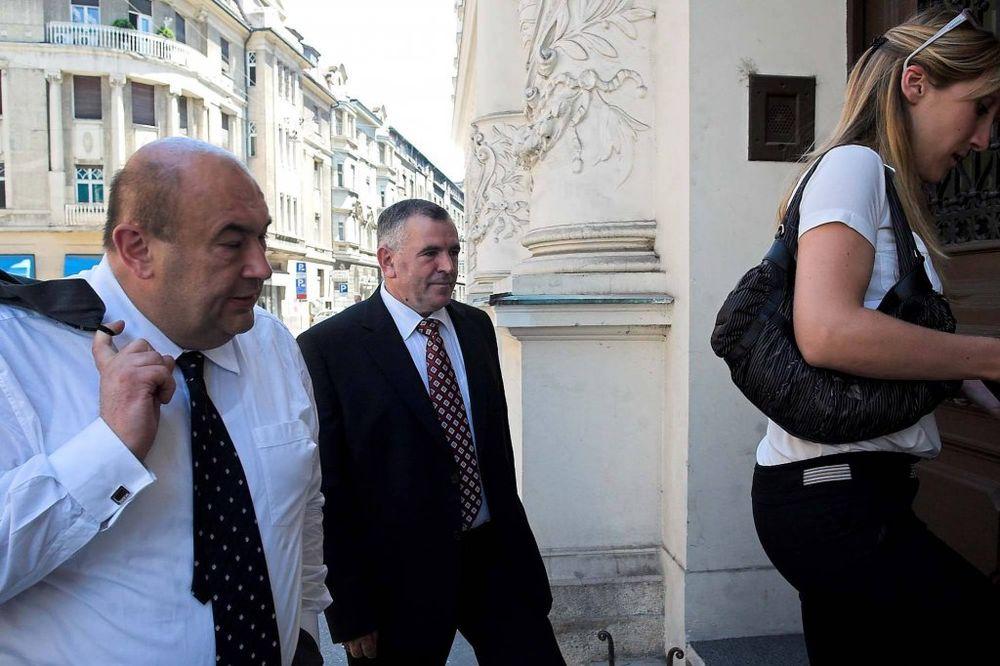 TRAŽI 150.000 EVRA: Ademi tuži Hrvatsku zbog 7 meseci haškog pritvora