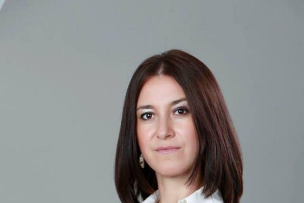 ŽENA U POLITICI: Stanislava Ligka kandidat Stranke pravedne politike za NSRS