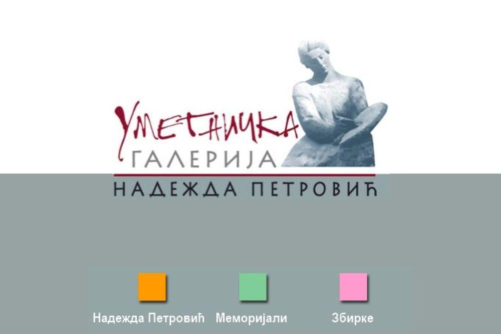 GALERIJA U ČAČKU OTKUPLJUJE: Za umetnička dela 7,5 miliona dinara!