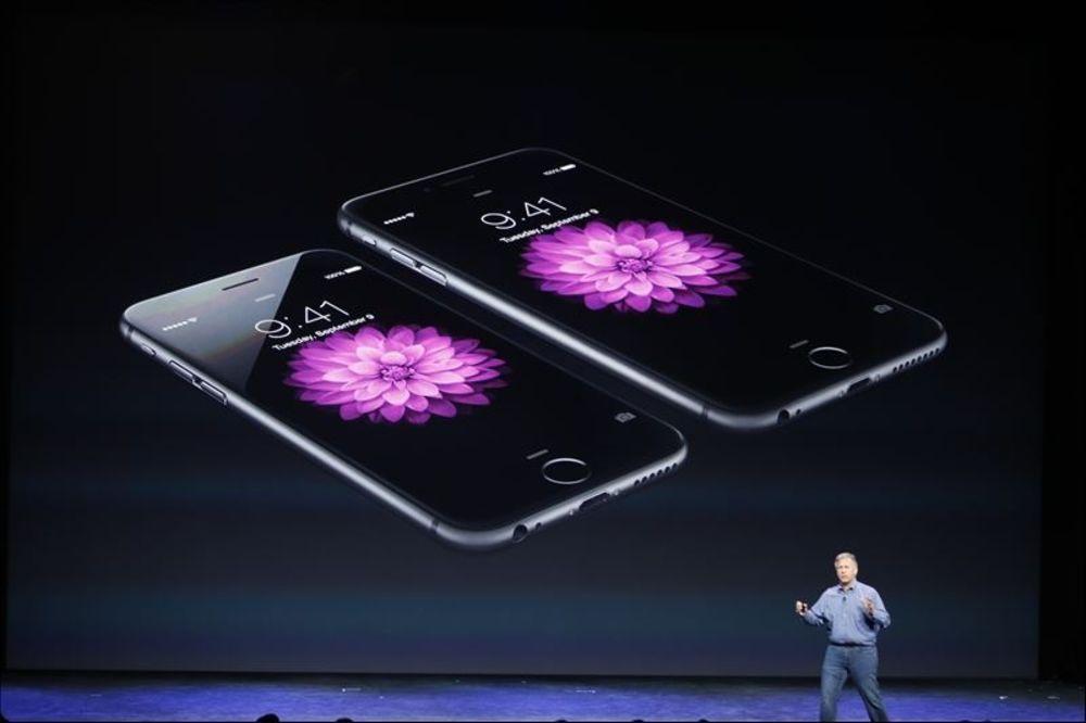 KONAČNO: iPhone stiže u Srbiju!