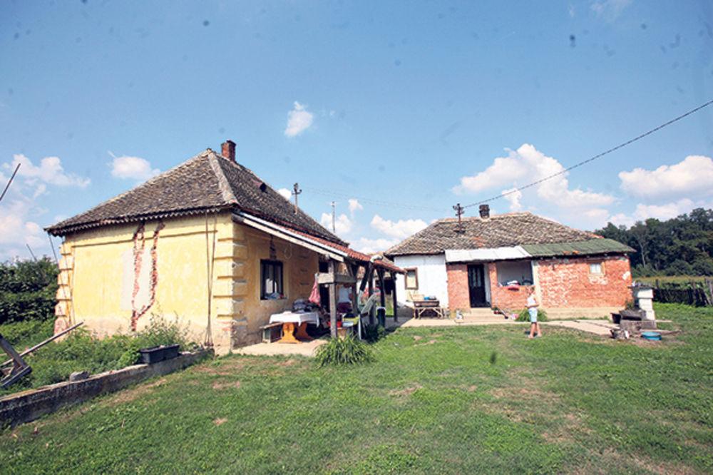 Selo Sovljak