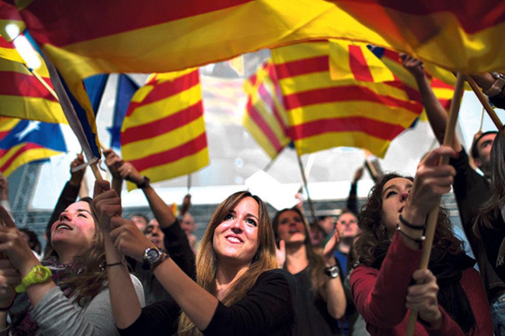 Katalonska vlada otkazala referendum 9. novembra