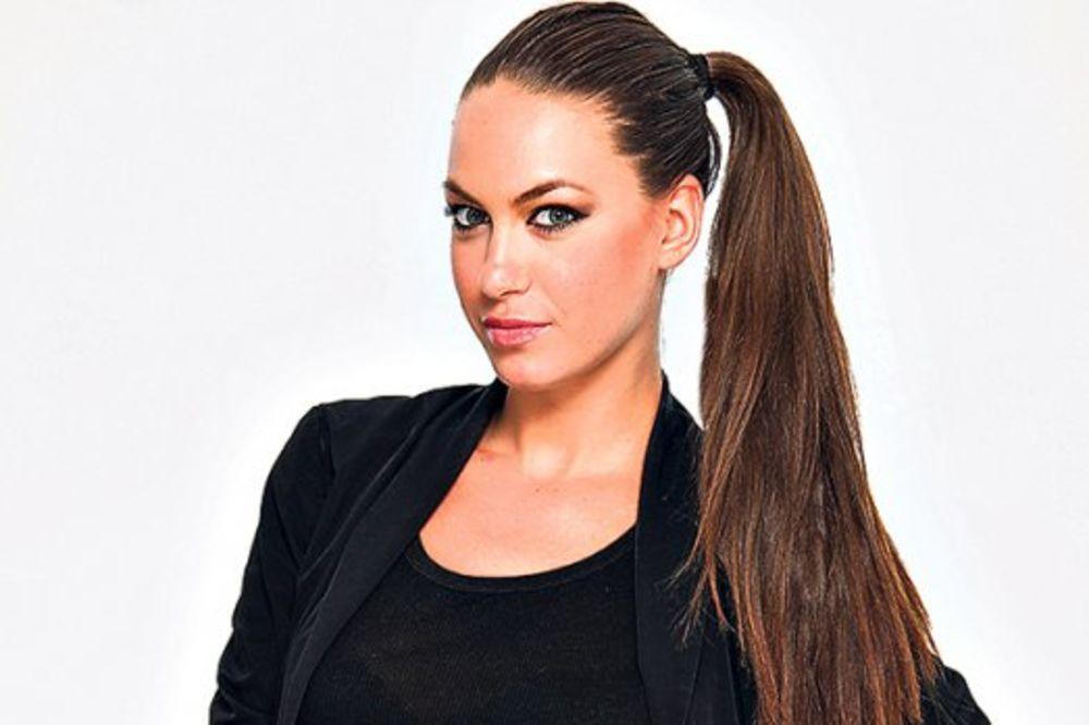 Sara Trajanović otputovala u Španiju