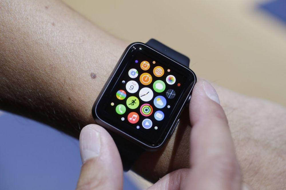 NOVA GENERACIJA UREĐAJA: Apple predstavio iPhone 6 i sat!