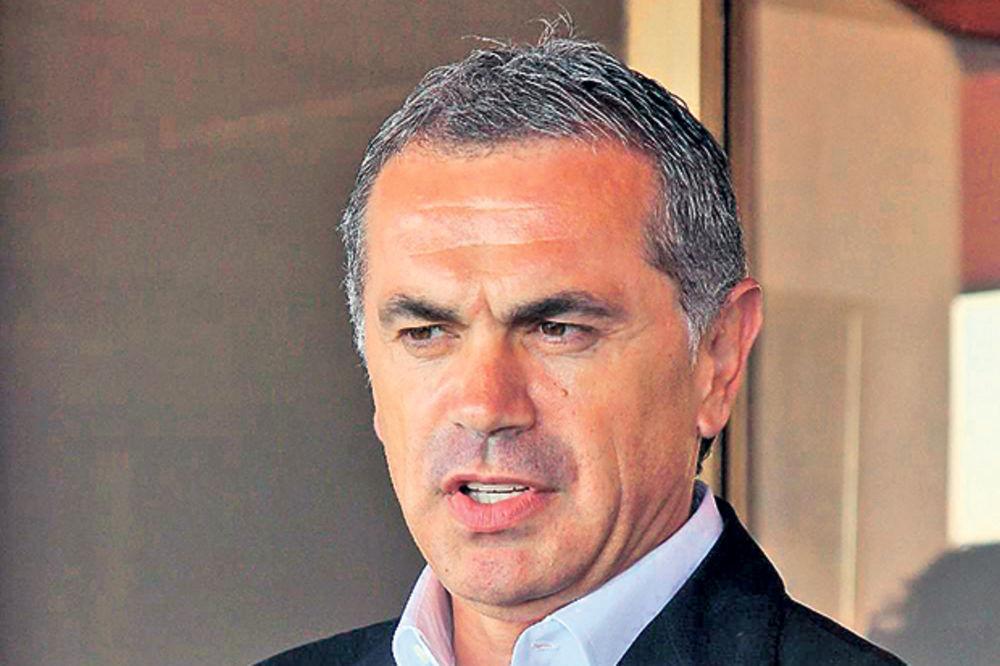 BLOG UŽIVO: Terzić: FSS nema pojma, podneo sam ostavku 1. oktobra