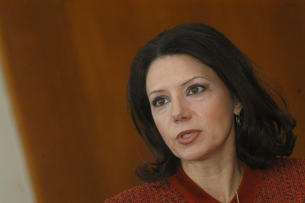 Sanda Rašković Ivić: Sa DS nacionalni blok nije moguć