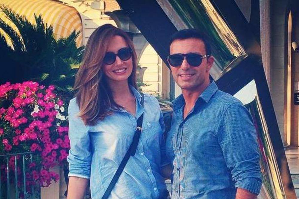 SKLADAN PAR: Emina i Mustafa isto obučeni u Kanu!