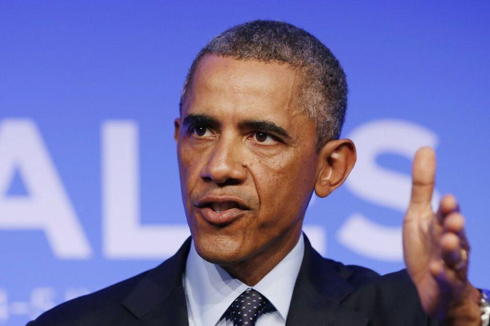 OBAMA: Imam plan za uništenje ISIL i ne treba mi odobrenje Kongresa!