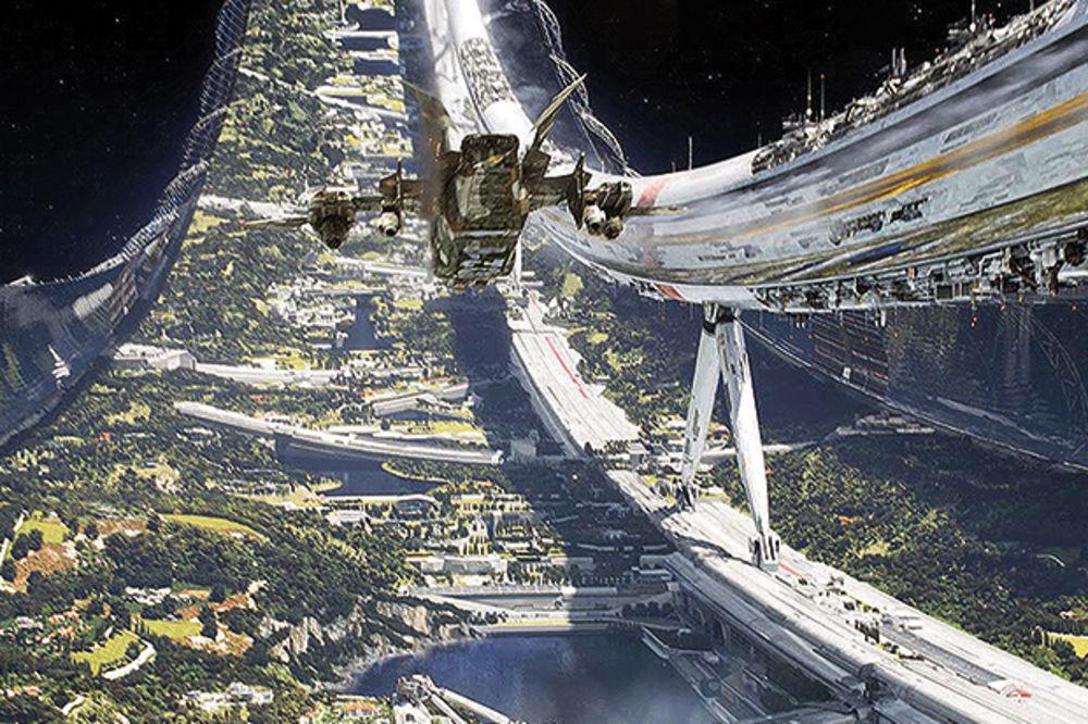 KONAČNA GRANICA: Sačuvajmo Zemlju da bismo osvojili kosmos