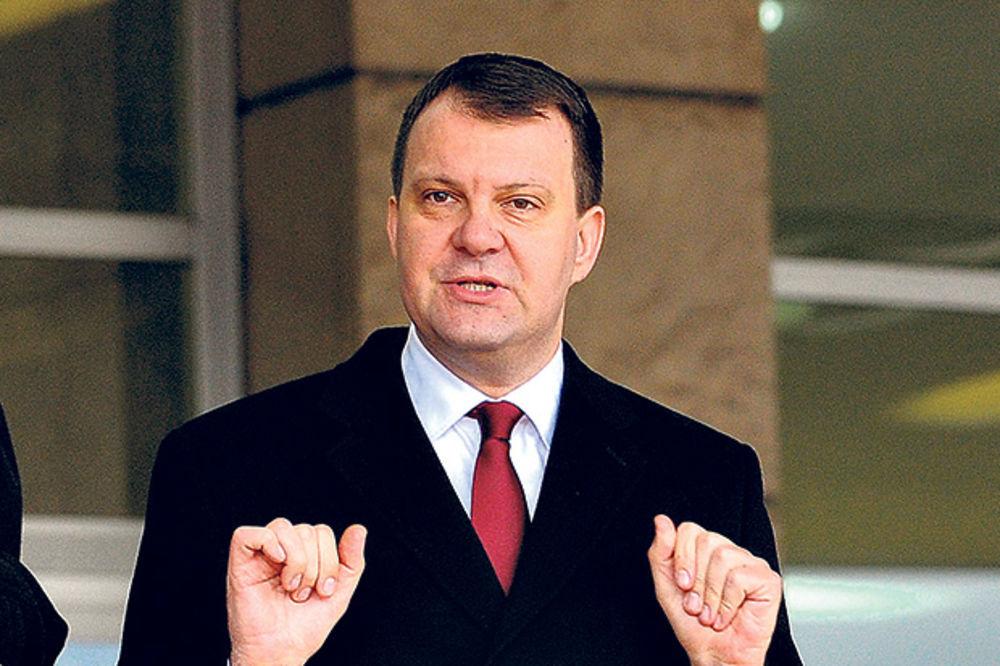 Mirović: Hoćemo dogovor o vlasti u Vojvodini