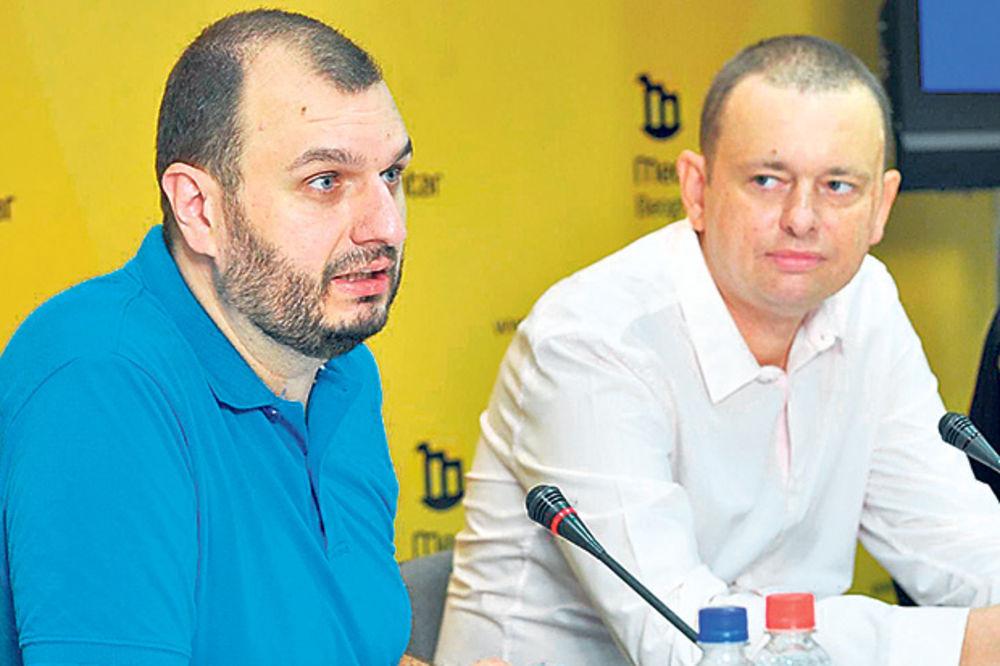 Boban Stojanović: Dokazali smo da gej parada može i bez incidenata