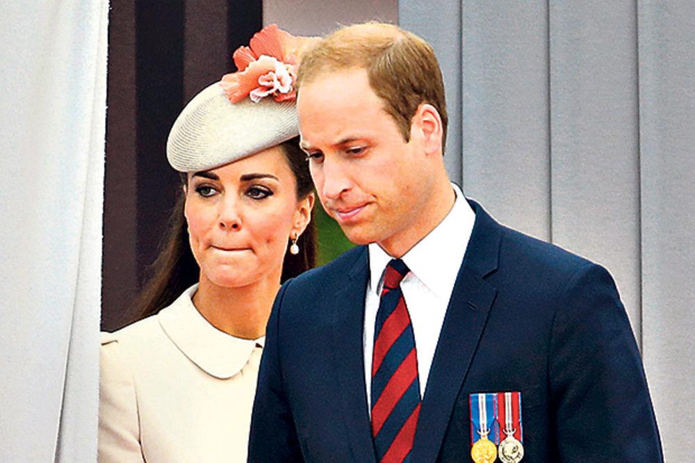Princeza Kejt u aprilu će roditi drugo dete