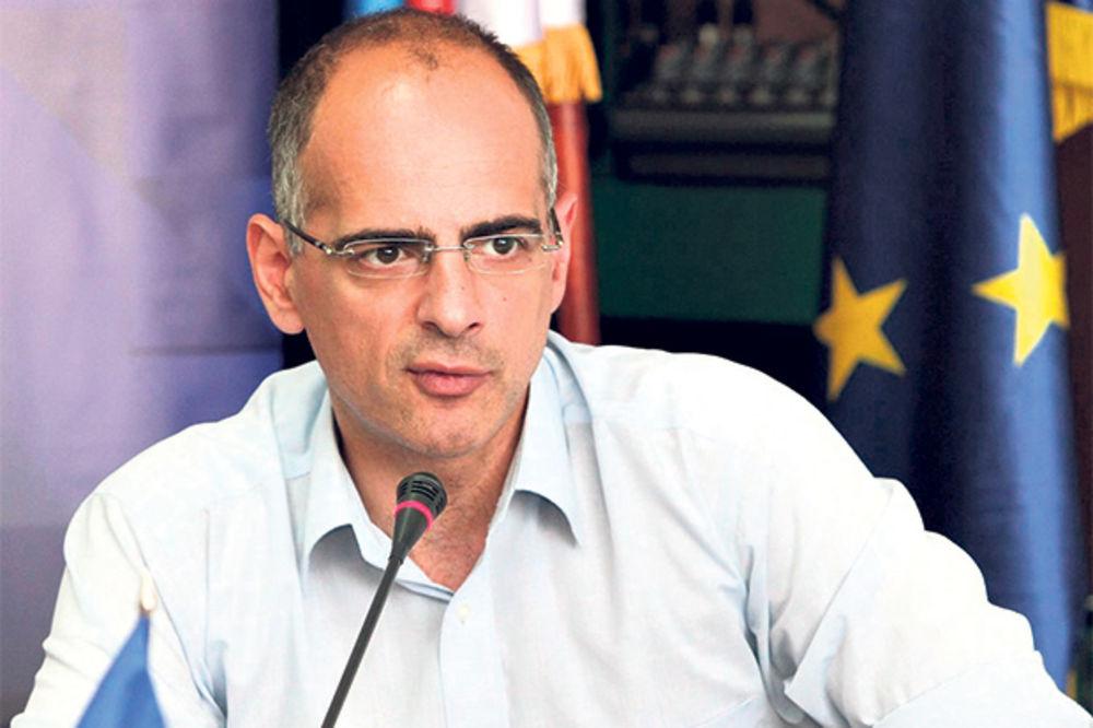 Blagojević: Sve kuće stradale u poplavama biće završene do zime