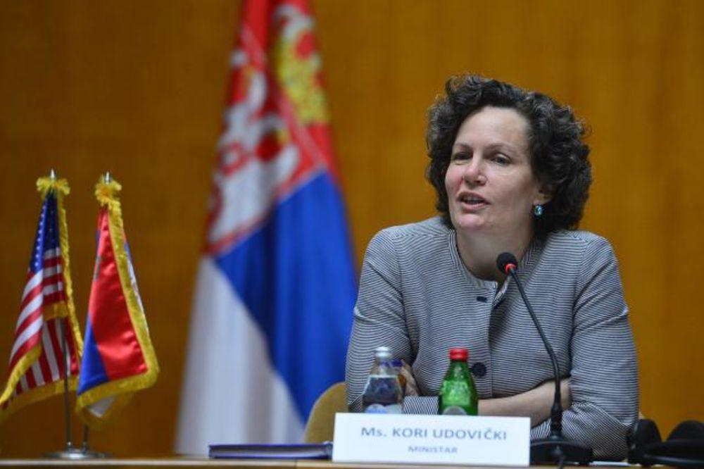 Ministarka Udovički: Da se zna ko i koliko zarađuje