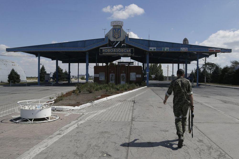 NATO: Oko 1.000 ruskih vojnika još na istoku Ukrajine