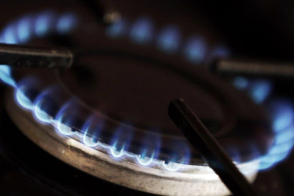 Gas skuplji od 1. oktobra