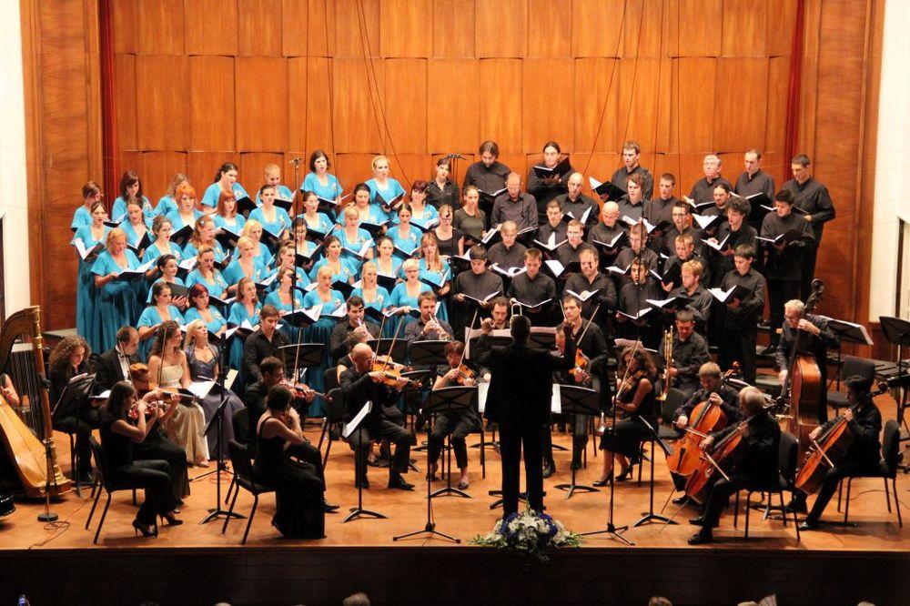 Koncert na Kolarcu povodom Evropskog dana jevrejske kulture!