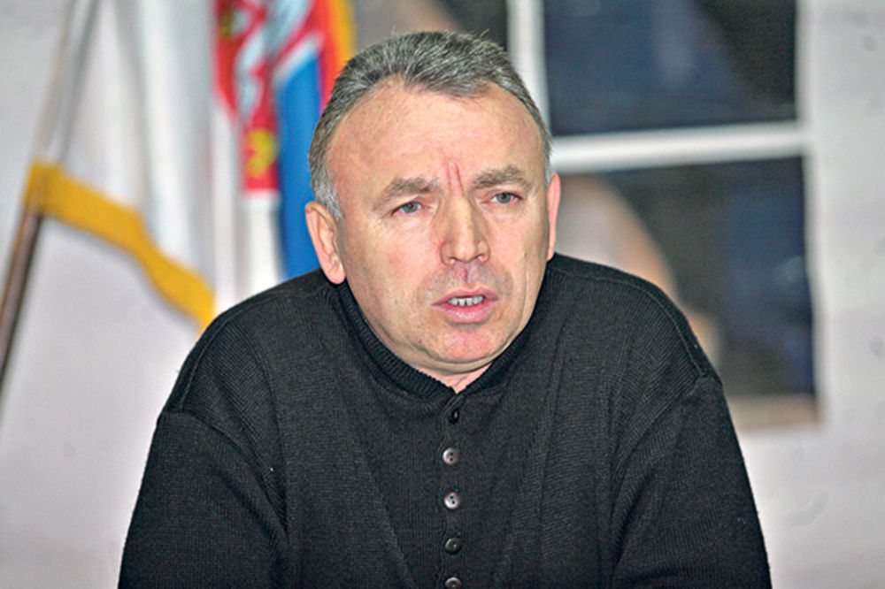 Mitrovićeva plata iznosi 69.021 dinar