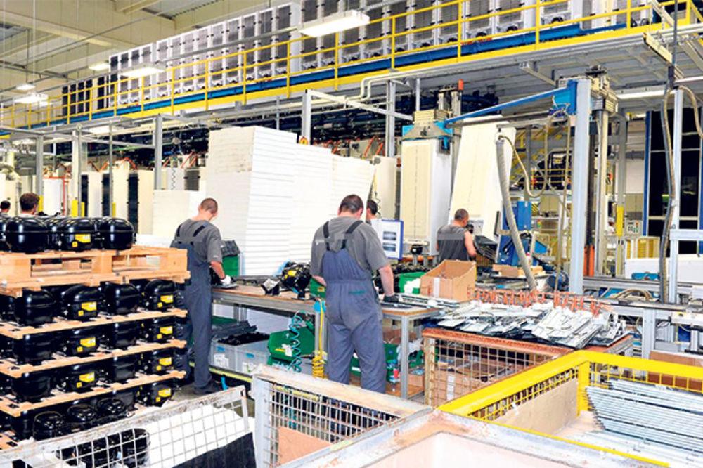 ZABRINJAVAJUĆE: Dnevno gubimo 95 radnih mesta