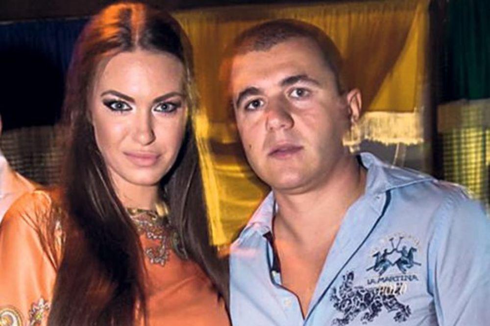 LJUBAVNI TROUGAO: Cecin brat drugi put izigrao Saru