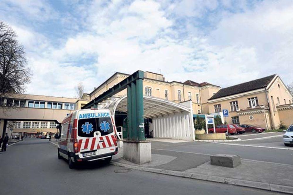 DRAMA U URGENTNOM CENTRU: Pretukao doktora usred bolnice!