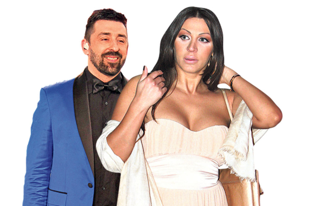 Ognjen Amidžić novi producent Danijele Vranić