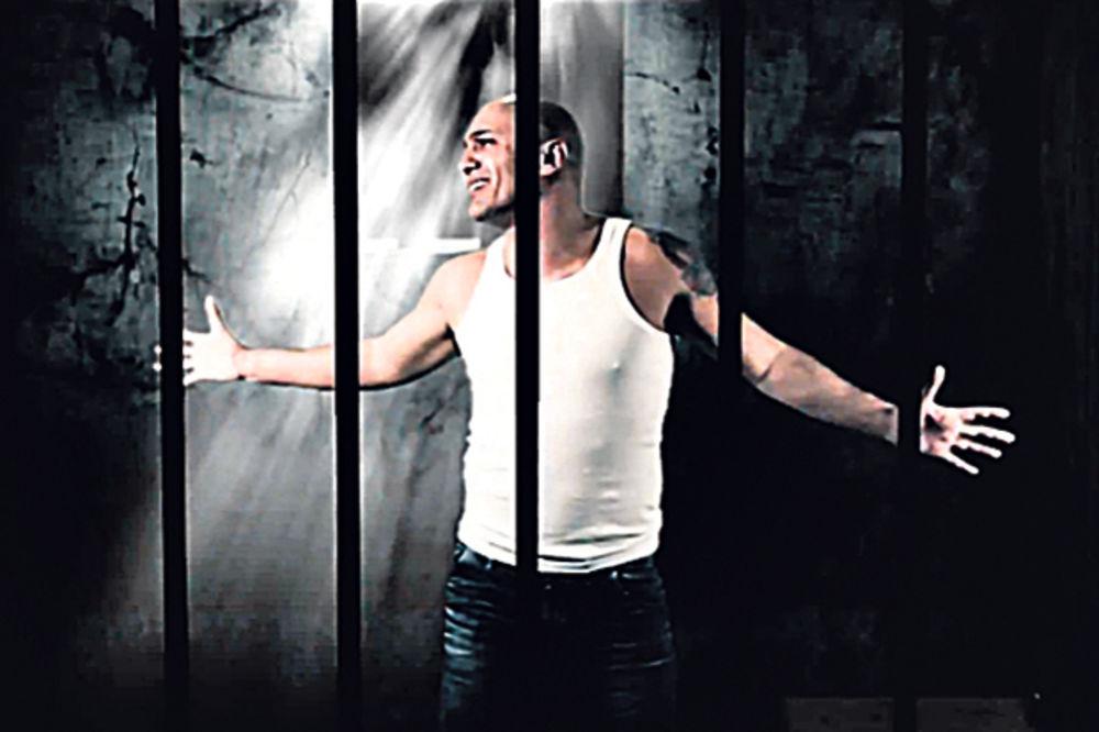 Baki B3 ponovo završio u zatvoru