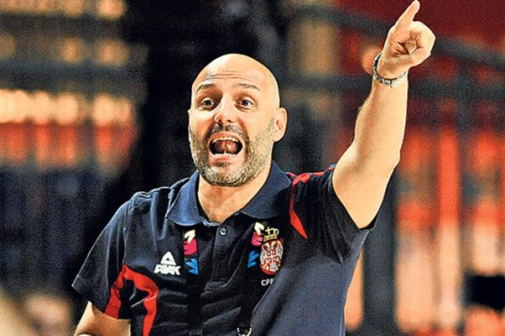 ĐORĐEVIĆ POSLE DERBIJA: Mitroviću pravi si kapiten, Kaliniću, igraj, ne pričaj sa sudijama