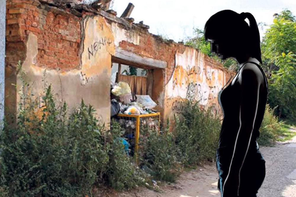 DEVOJKU (16) SILOVALA TROJICA: Plakala sam i molila ih, ali nisu hteli da stanu...