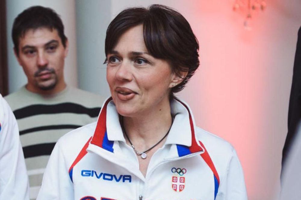 OSME OLIMPIJSKE IGRE: Šekarićeva ispunila normu za Rio de Žaneiro 2016.