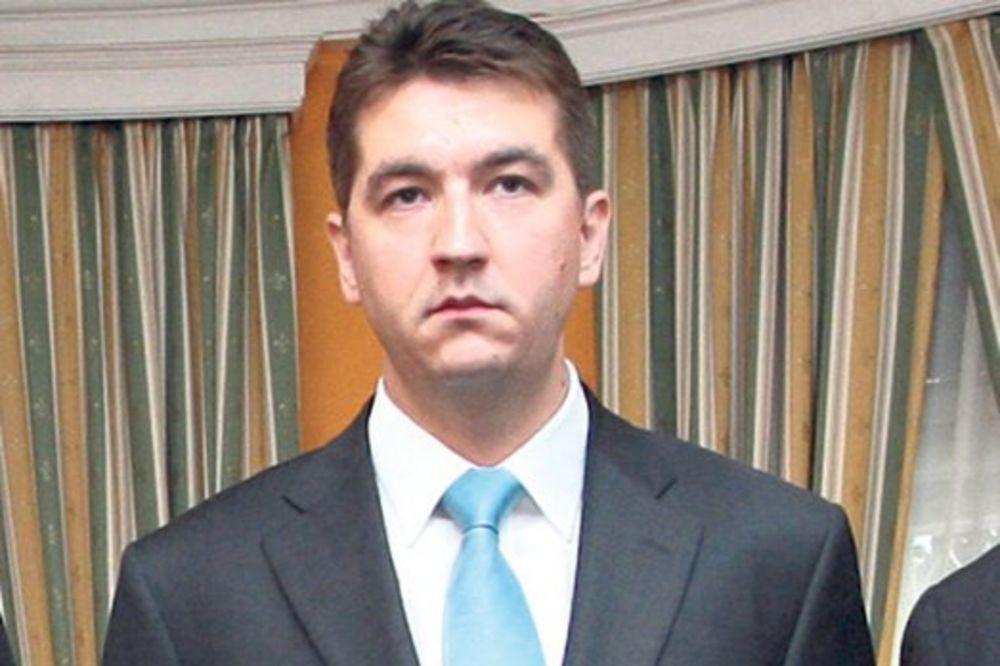 OPSTAO: Problematični demokrata novi ambasador u Atini