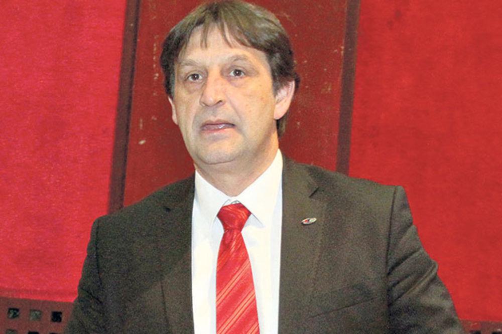 Bratislav Gašić: Srbija je pouzdan partner