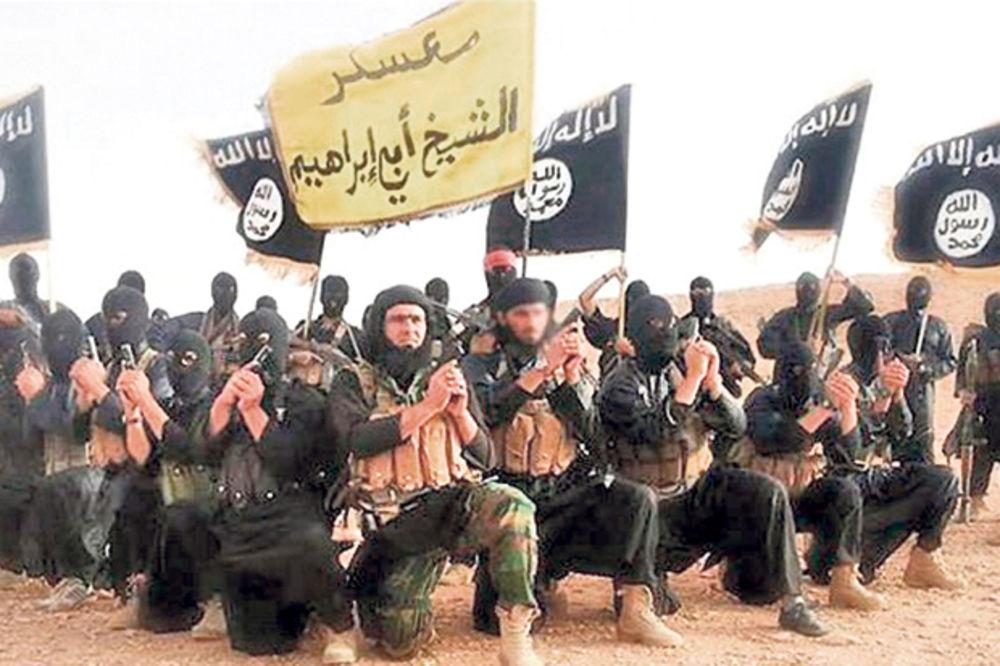 (VIDEO) STRAŠNO: ISIL na dva kilometra od Bagdada! OBAMA: Potcenili smo ih!