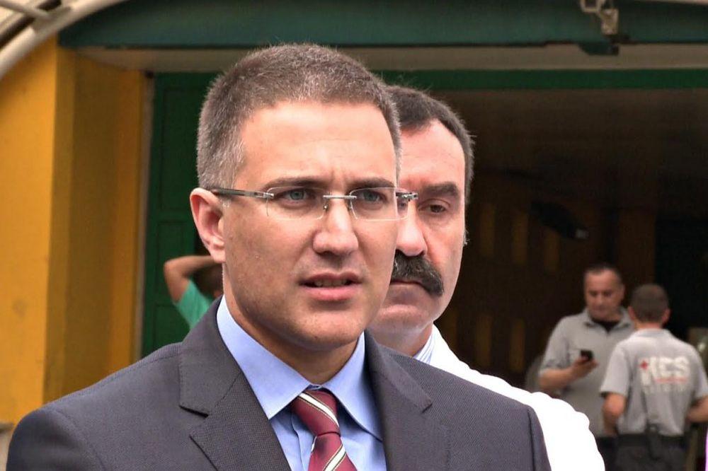 ĐORĐEVIĆ: Advokati spremni na razgovor sa Nebojšom Stafanovićem!