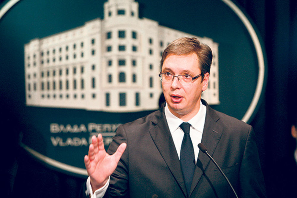 Posvađani ministri se uplašili Vučića!