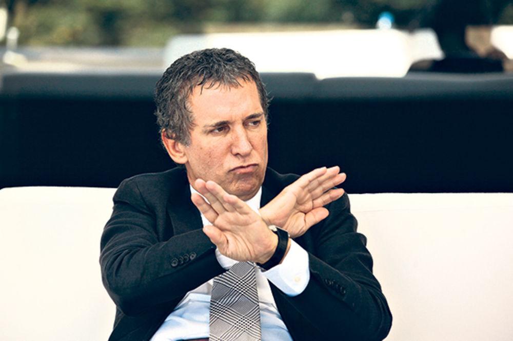 DRAGAN ĐURIĆ: Vučić mi je bio najbolja mušterija, nikad mi nije tražio popust!