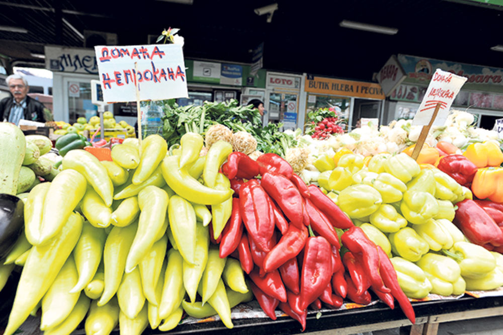 Dan niskih cena: Pazarite i do 70 odsto jeftinije