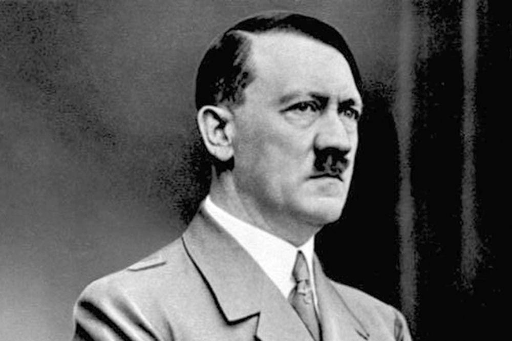 PRVI DOKAZ FBI: Dokument iz Amerike dokazuje da je Hitler pobegao u Argentinu!