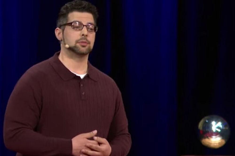 (VIDEO) SVEDOČANSTVO SINA TERORISTE: Kako sam ocu i nasilju rekao ne!