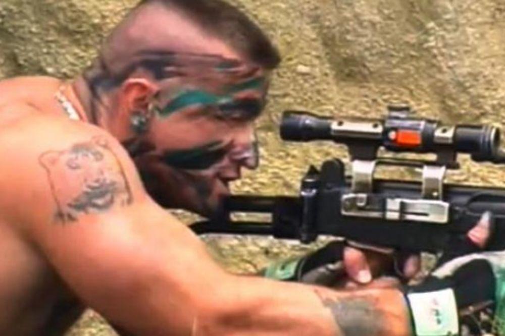 MAFIJAŠKI OBRAČUN U CAZINU: Ubijen krajiški Rambo