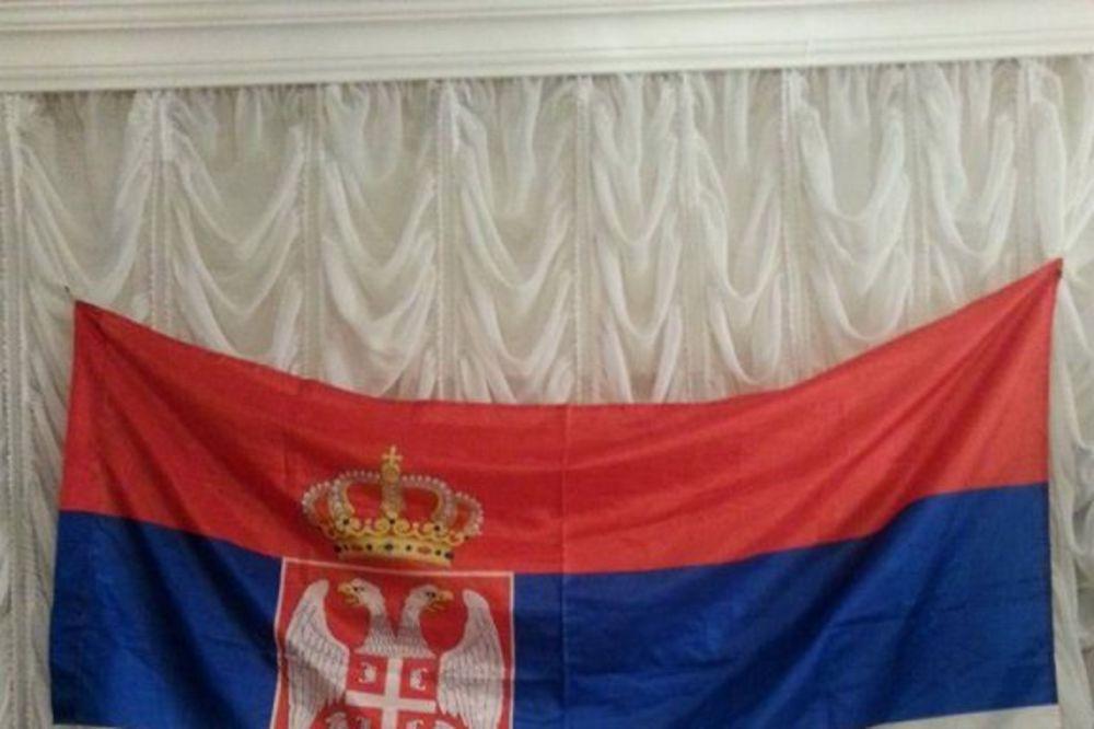 ANA KOKIĆ UZ KOŠARKAŠE: Ova zastava je donela dva zlata!