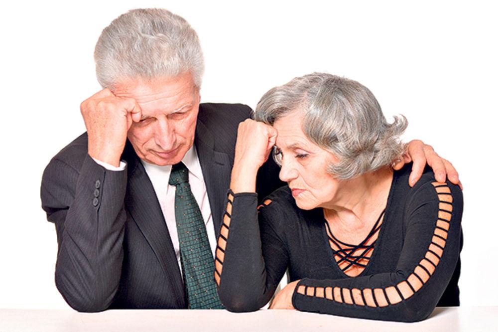 KRITERIJUM: Za preranu penziju ček manji do 20%