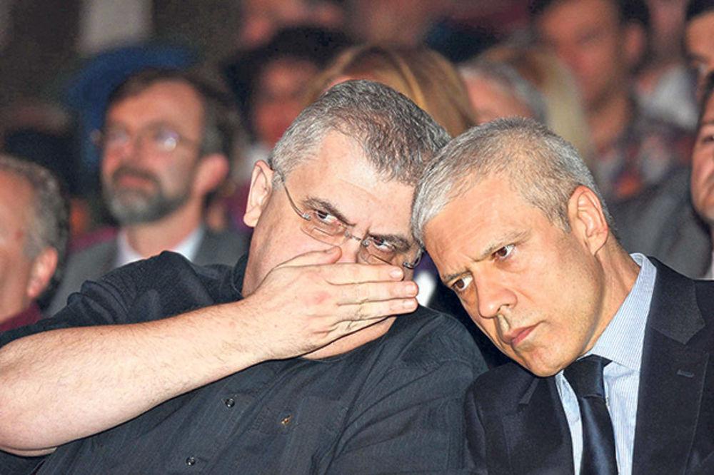RASPLET: Vučić dao Čanku i Tadiću rok do 24. septembra